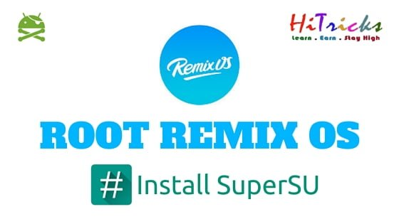 Download and Install Remix OS 2.0 for PC: 32 Bit and 64 Bit