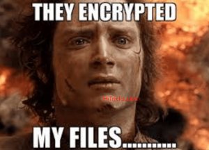 How to protect yourself from Ransomwares?