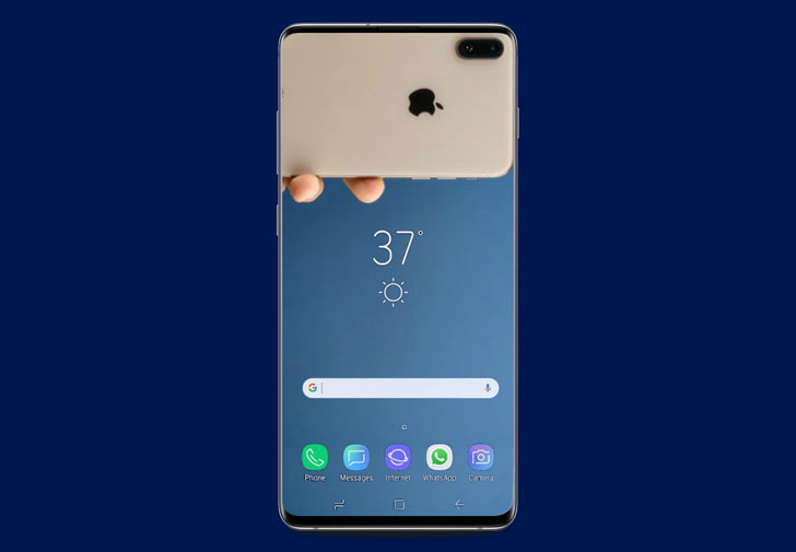 Download Xiaomi Mi 9 and Mi 9 Transparent Edition Official Wallpapers