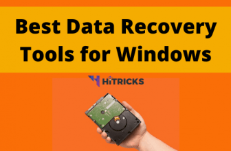 Best Data Recovery Apps for Windows