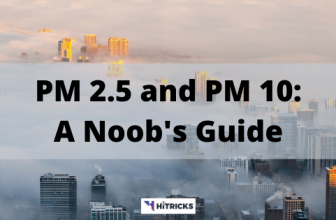 PM 2.5 and PM 10: Why should you be concerned?