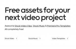 MixKit: Top 10 Sites to Download Royalty Free Stock Videos