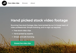 Mazwai: Top 10 Sites to Download Royalty Free Stock Videos