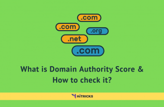 What is a good Domain Authority Score and How to Check it?