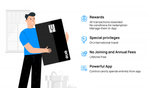 OneCard Metal Credit Card: Features & Rewards Explained