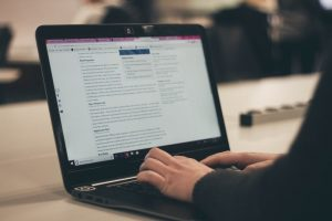 How Proper Formatting Can Help Your Blog Rank Higher in Google Search