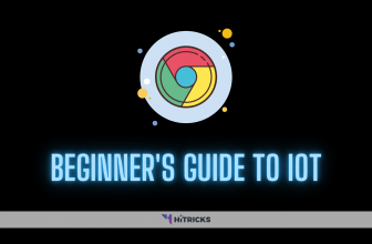 A Beginner's Guide to Understanding the Internet of Things