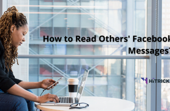 How To Read Others' Facebook Messages?