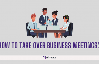 How To Look Sharp And Takeover Business Meetings?