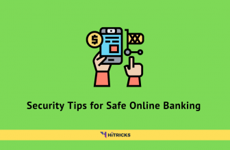 Security Tips for Safe Online Banking & Transactions