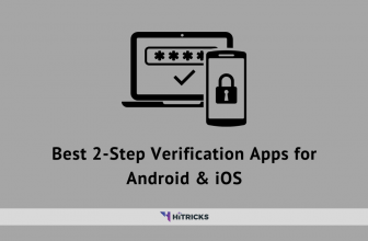 Best 2-Step Verification Apps for Android & iOS
