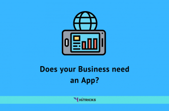 Does your Business need an App?