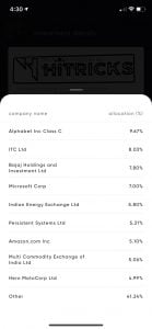 GUIDE: Track your Mutual Fund Portfolio with CRED Track