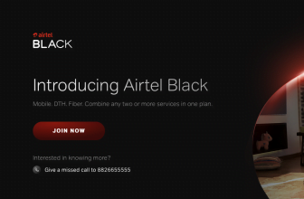How To Apply For Airtel Black Plan?